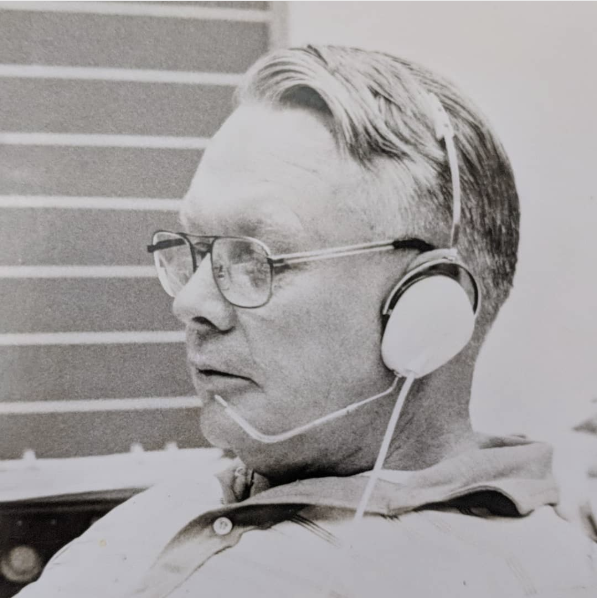James B. Bossidy [1929-2018]